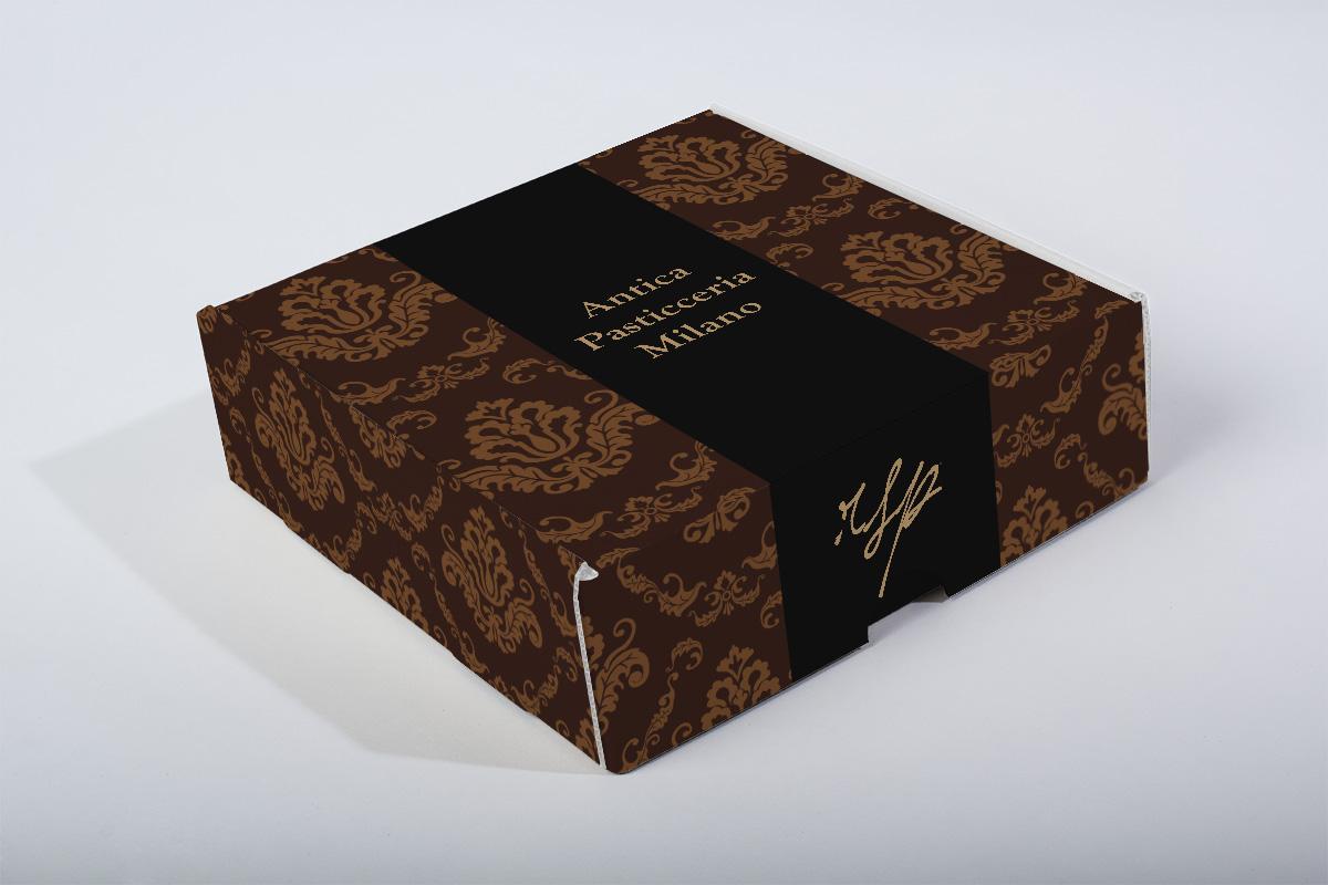 Packaging personalizzato, ideazione grafica e lavorazione