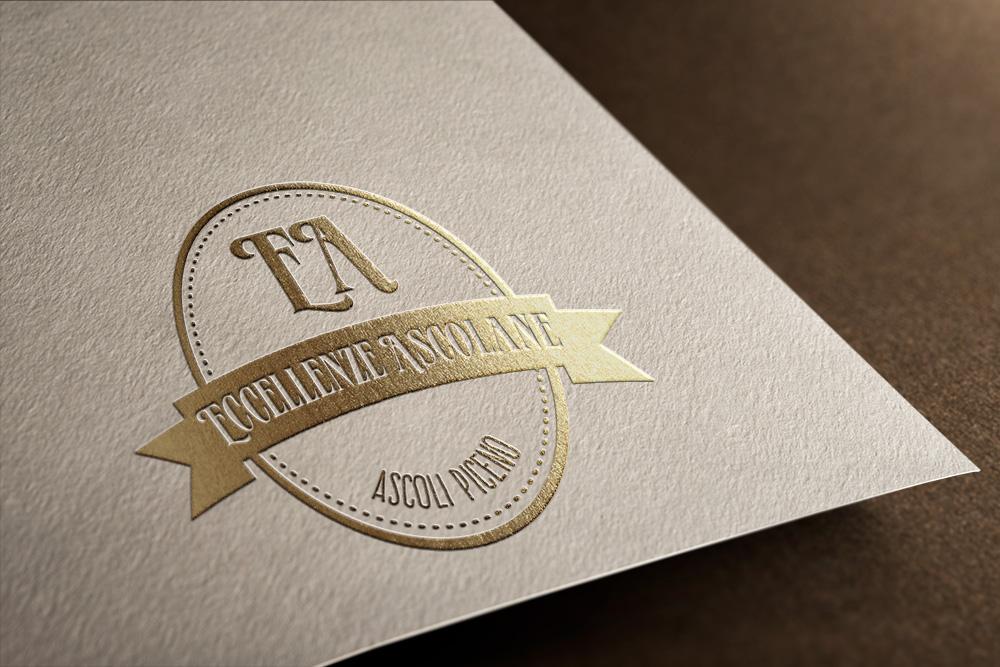 Realizzazione Logo per Eccellenze Ascolane