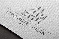 Realizzazione Logo per Expo Hotel Milan