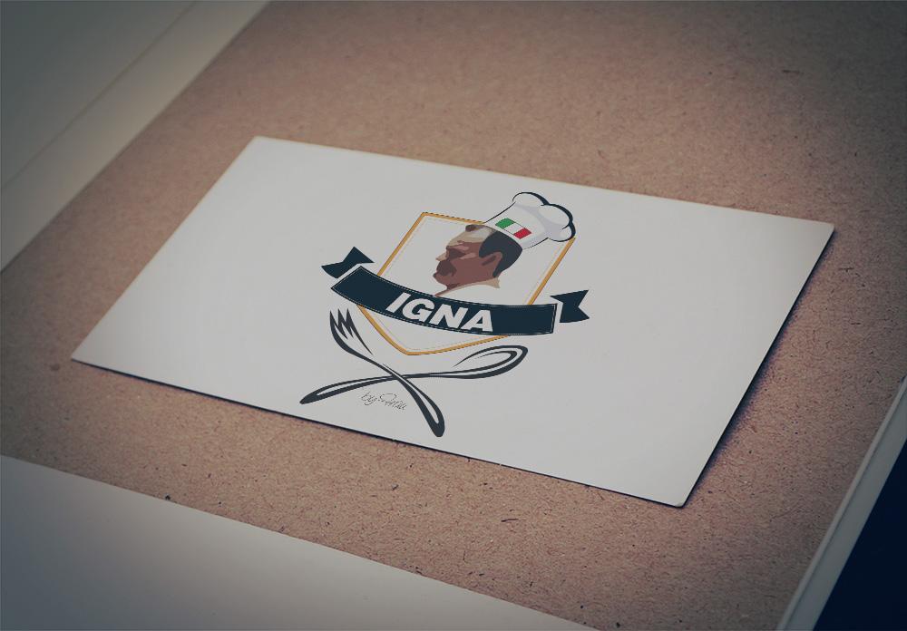 Realizzazione Logo per IGNA