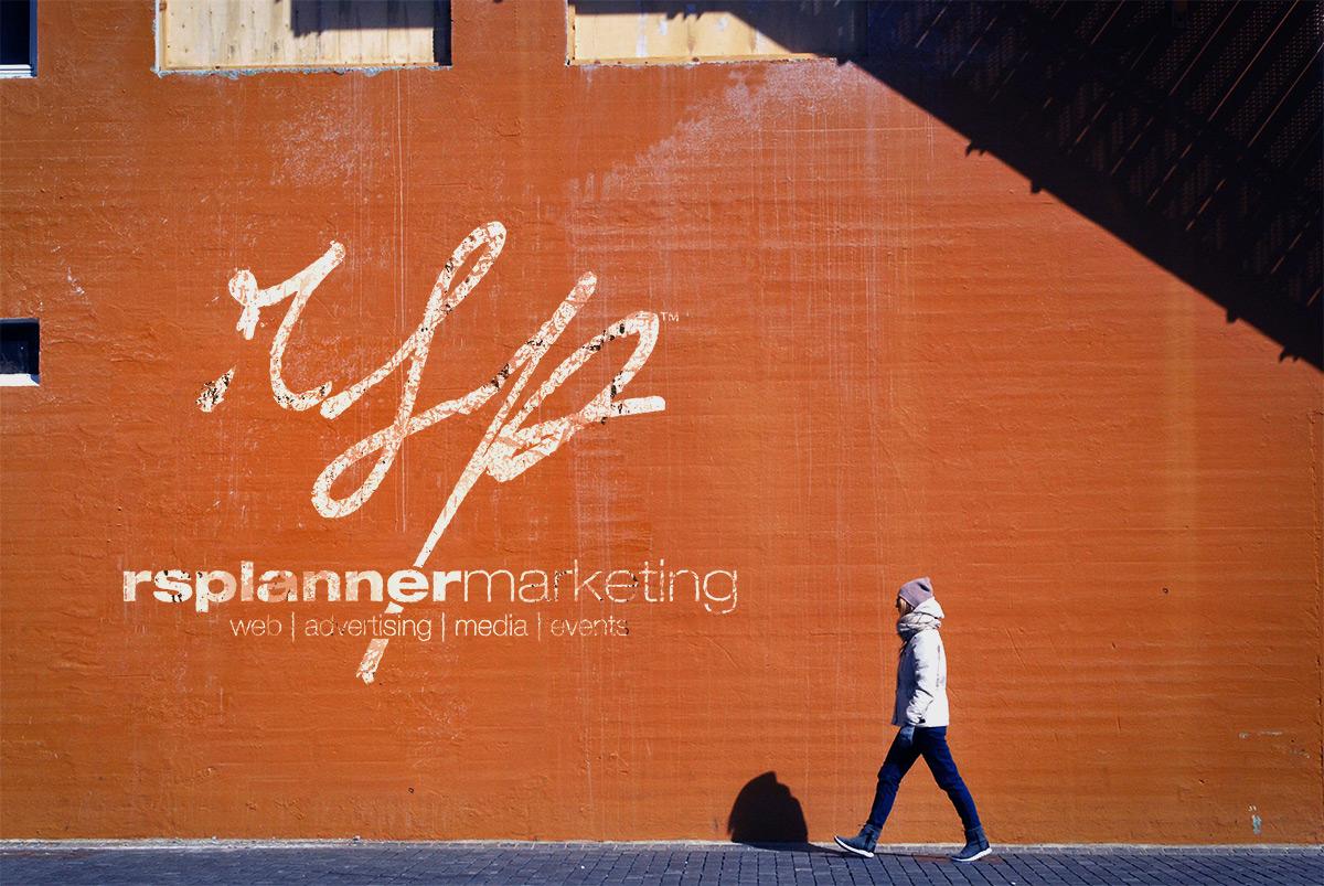 RS Planner Marketing e Comunicazione - Logo Design