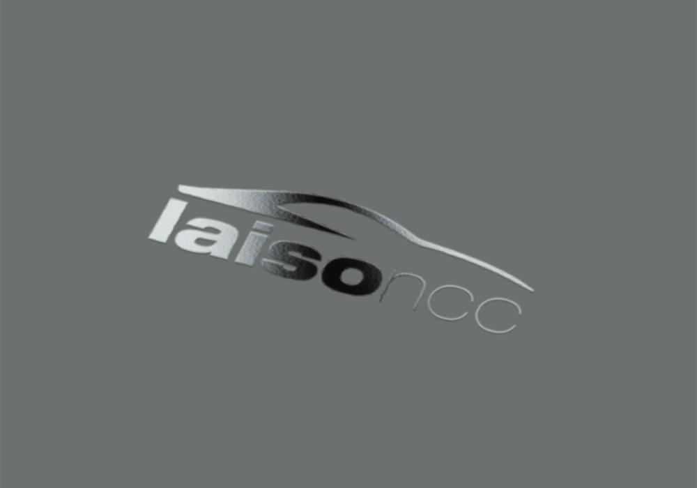 Realizzazione Logo per Laiso NCC