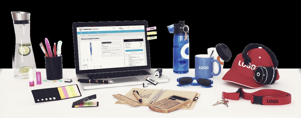 Gadget aziendali personalizzabili