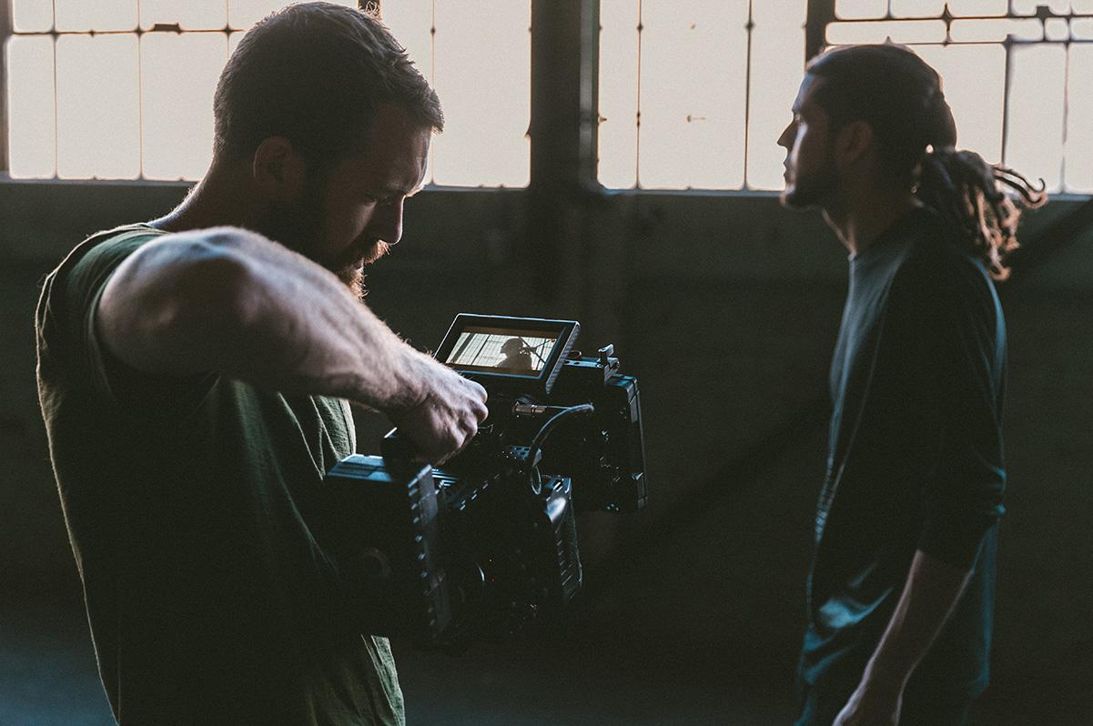 Produzione Spot Pubblicitari, Video Commerciali e Motion Graphic