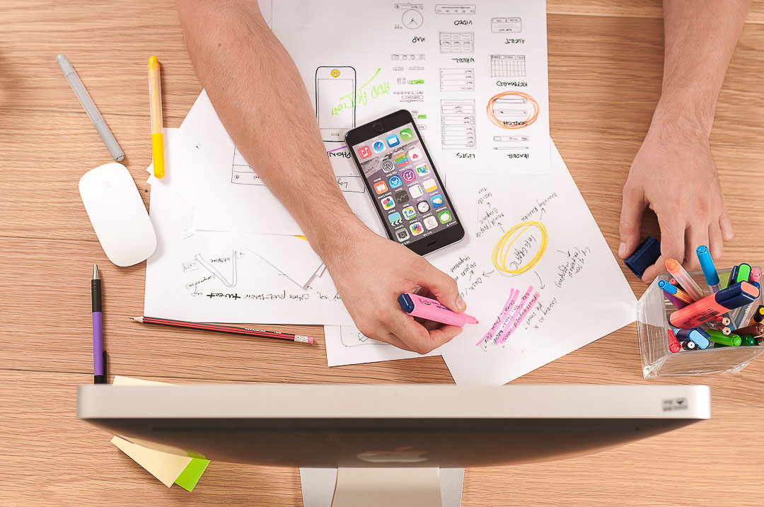 Creazione contenuti - RS Planner