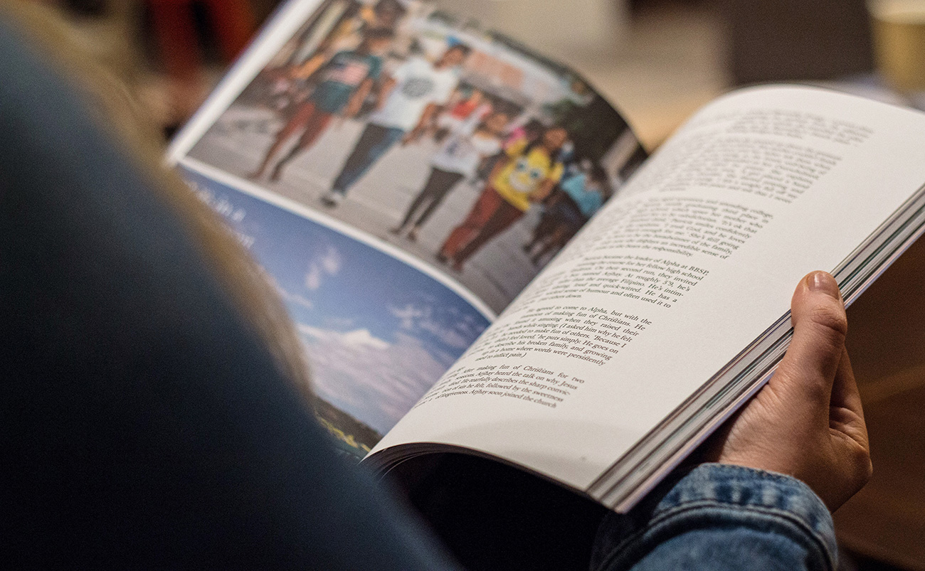 Realizzazione prodotti editoriali conto terzi - RS Planner