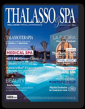 THALASSO & SPA - Autumn Issue 2019