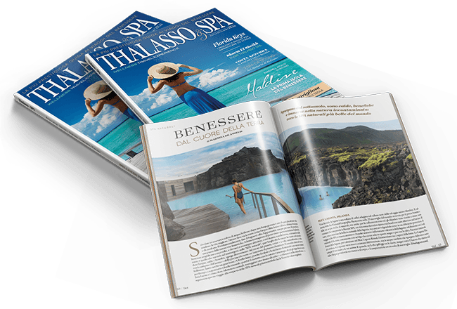 THALASSO & SPA - Summer Issue 2019